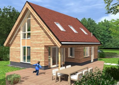 Tiny House Plus – I